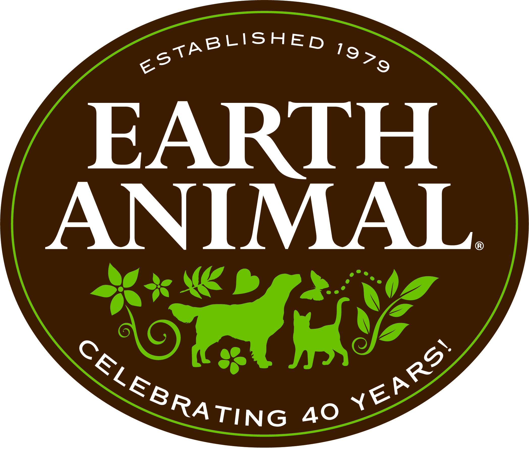 Earth Animal 40 Logo